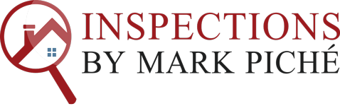 Inspections by Mark Piche Logo